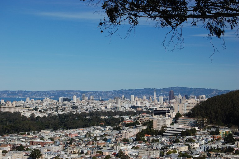 View from Turtle Hill | © Grant Montgomery/Flickr