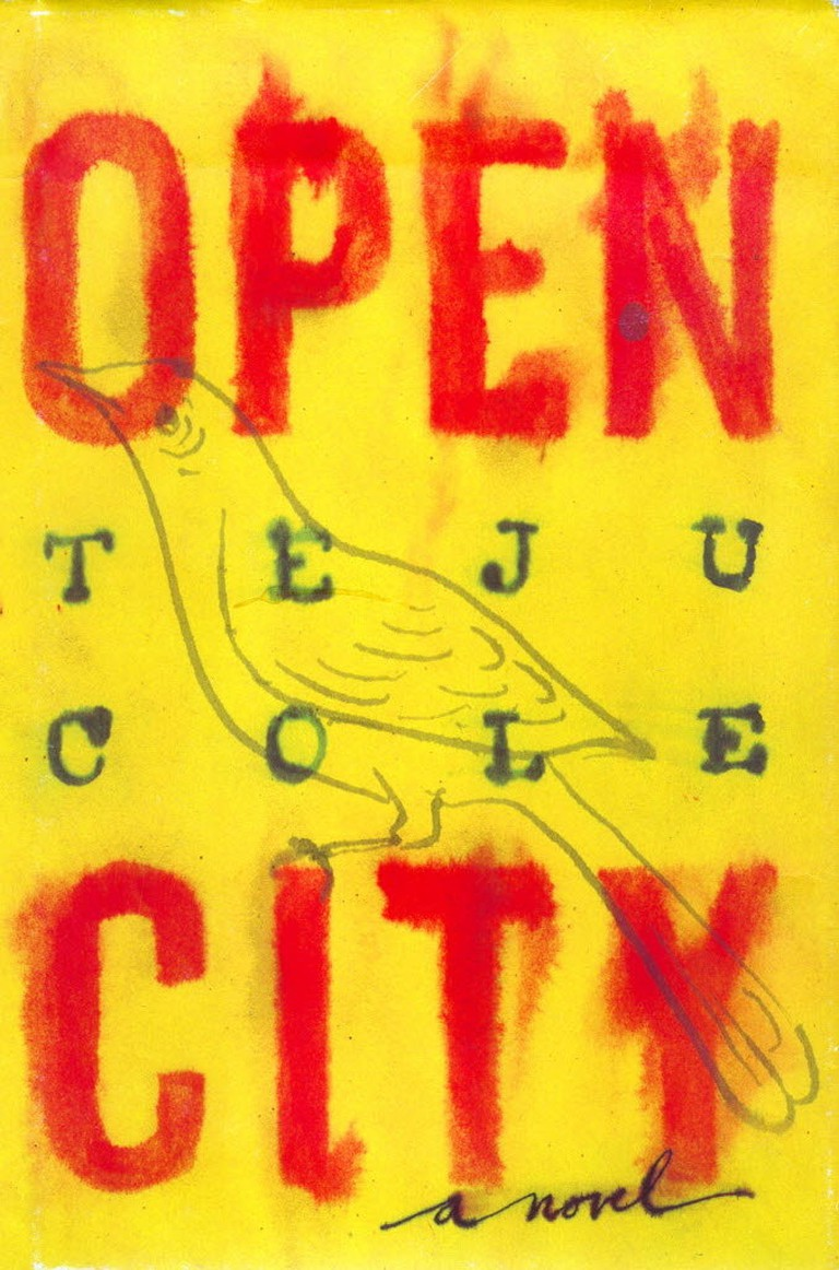 Teju Cole: Open City| © Wolf Gang/flickr