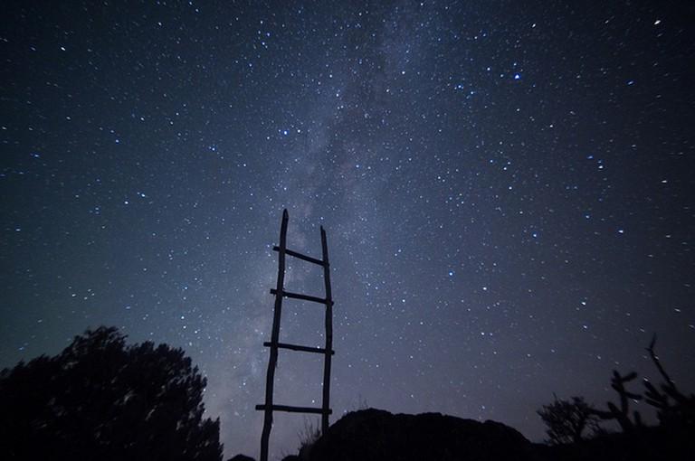 Existentialism © Mike Lewinski/Flickr