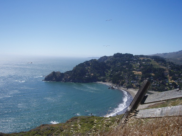 Muir Beach © Miak/Flickr