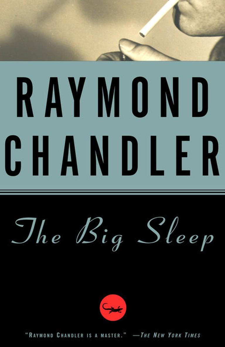 The Big Sleep | © Penguin Random House