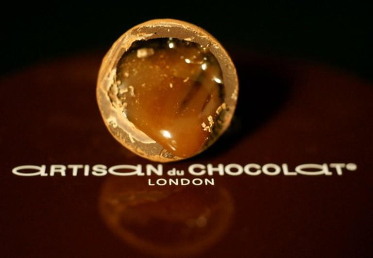 Artisan du Chocolat | © Lee McCoy / Flickr