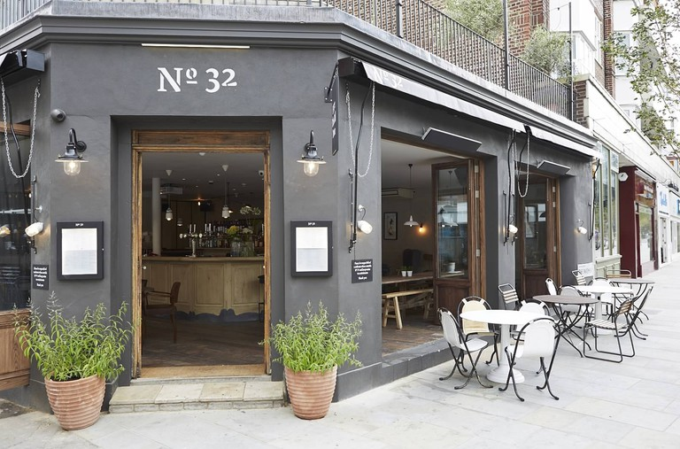No 32 The Old Town | Courtesy of Darwin & Wallace