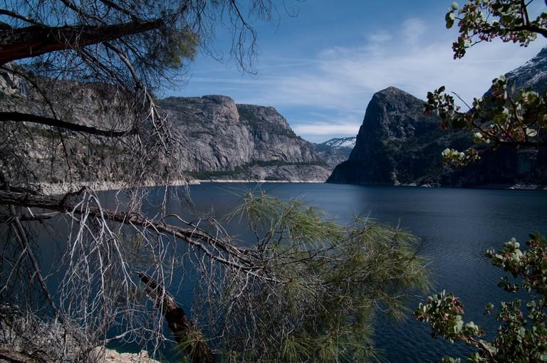 Hetch Hetchy Reservoir © Sergey Gabdurakhmanov/Flickr