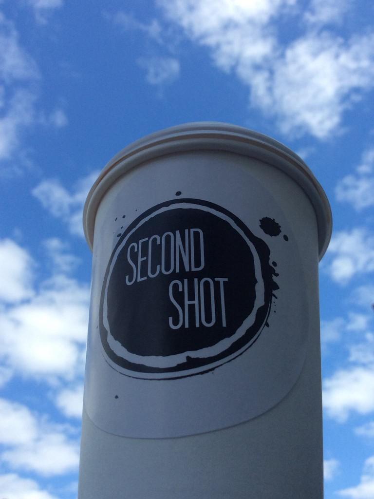 Second Shot Coffee | © Julius Ibrahim