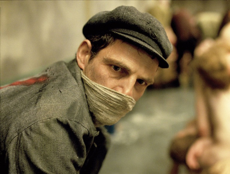 Son of Saul   © Sony Pictures Classics