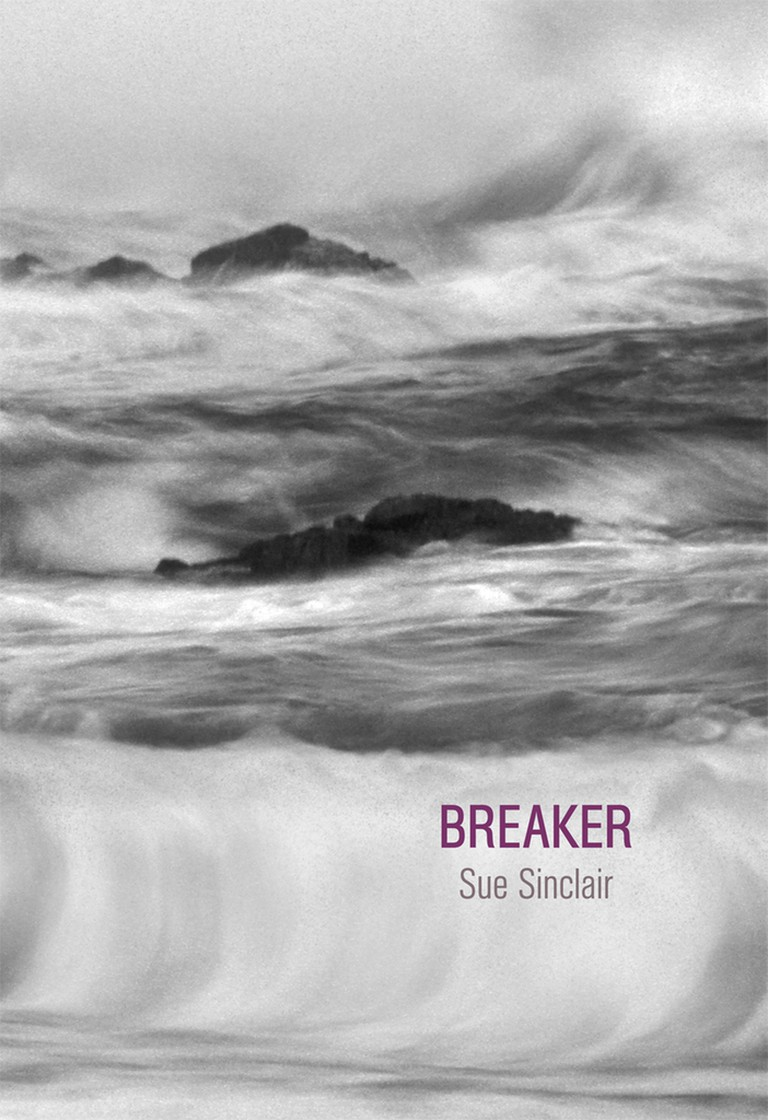 Breaker   © Brick Books