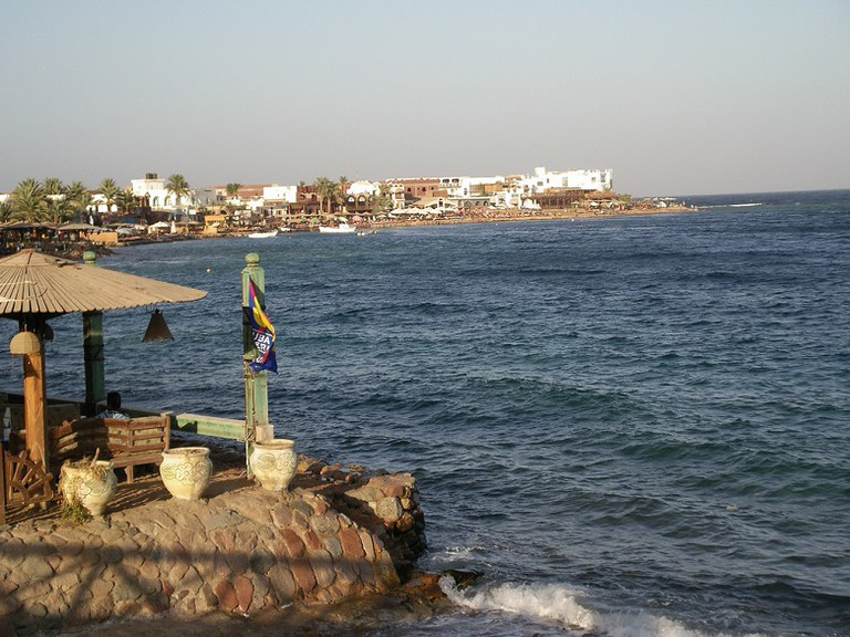 Dahab Seafront