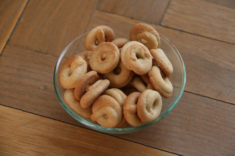 Doughnuts of Ledesma