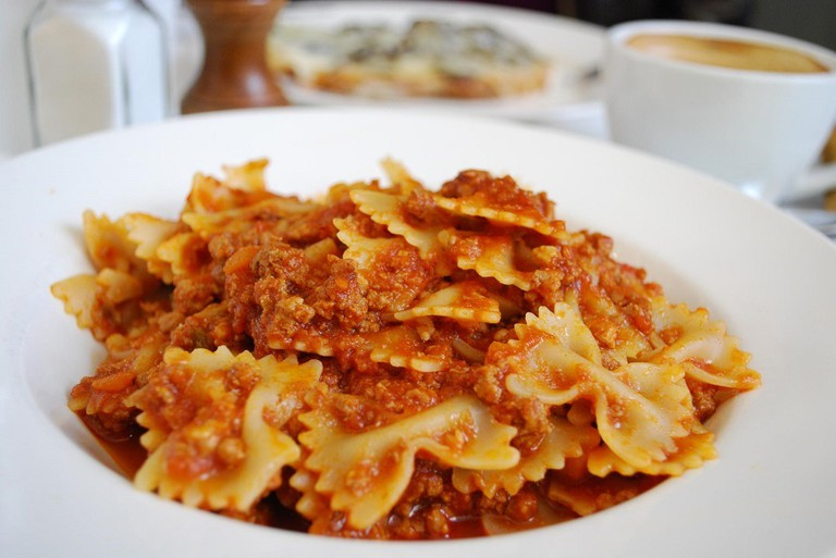 Farfalle | © Alpha/Flickr