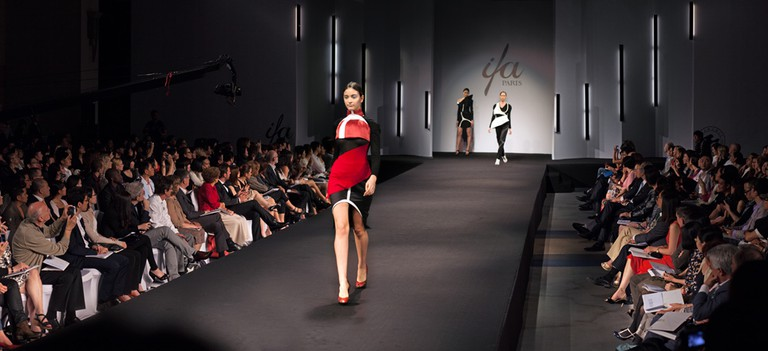 Paris Fashion Week 2012 © Max01234 /WikiCommons