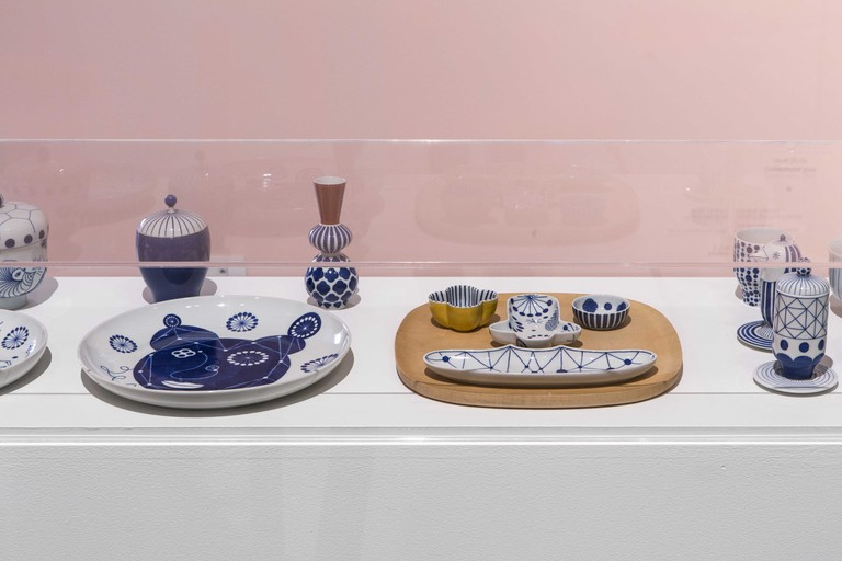 Jaime Hayon, Funtastico Exhibition, The Design Museum Holon, Holon, November 30, 2015 - April 30, 2016 | © Itay Benit