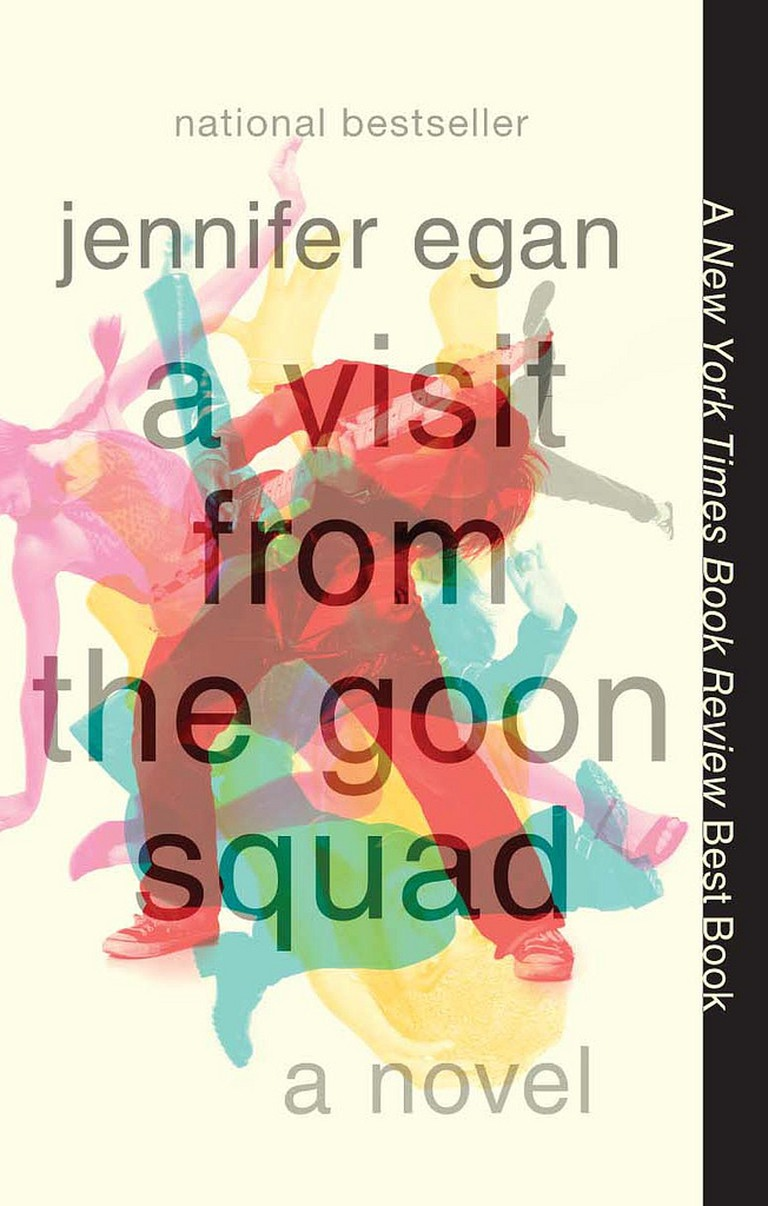 Jennifer Egan: A Visit from the Goon Squad| © Wolf Gang/flickr