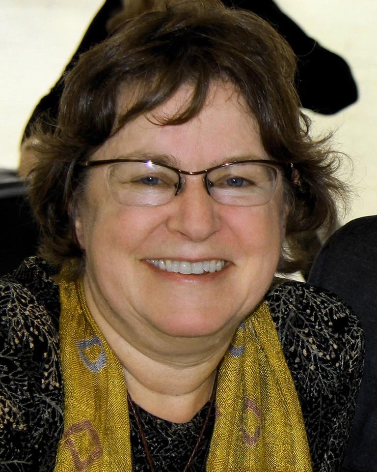 Karen Joy Fowler © Wikimedia