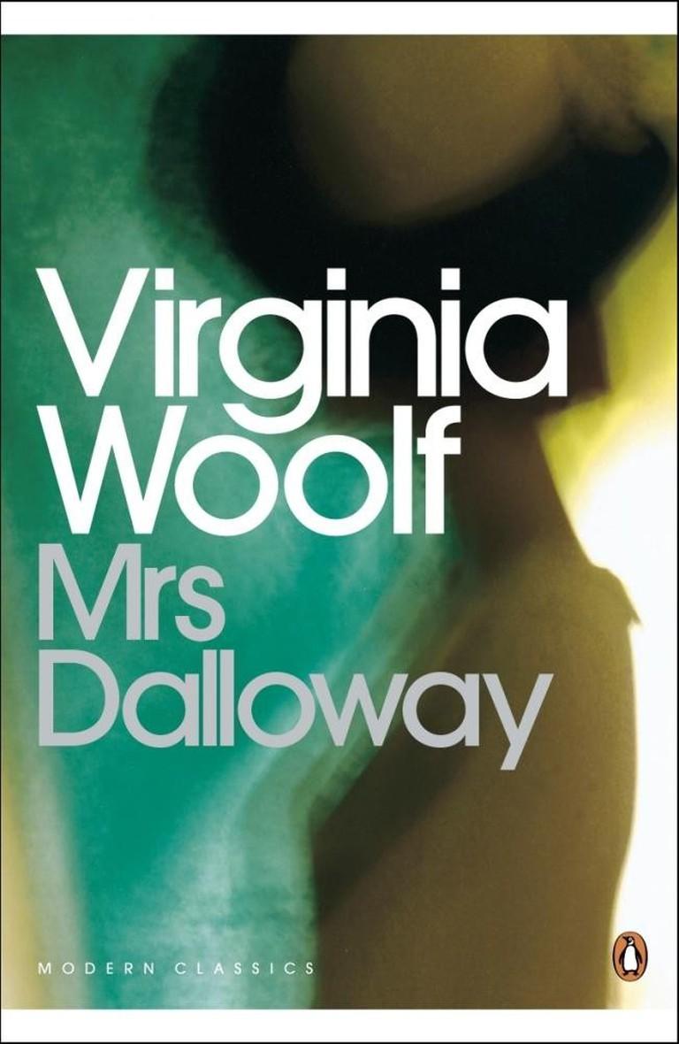Mrs Dalloway | © Penguin Books