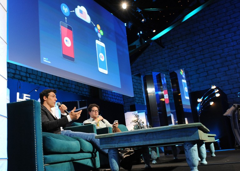 onoff App | © Official LeWeb Photos/Flickr