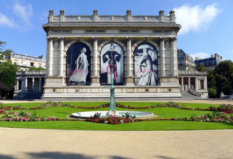 Musée Galliera, Paris © Mbzt/WikiCommons