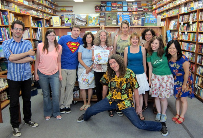 PHOTO 2_Top 10 Bookstores in Los Angeles