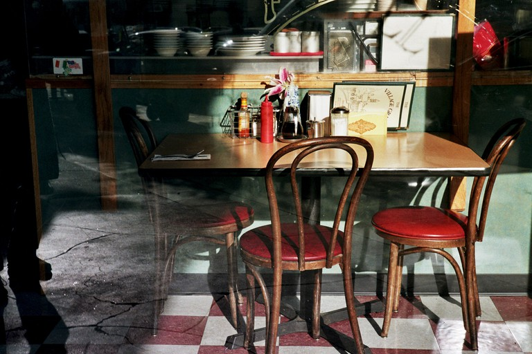West Portal 05 © Michael Fraley/Flickr