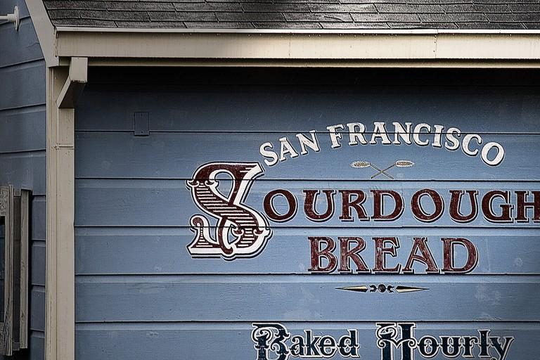 Fresh Bread at the Wharf © Marco Fedele/Flickr