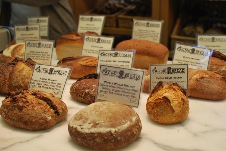 ACME Bread © Karen Neoh/Flickr