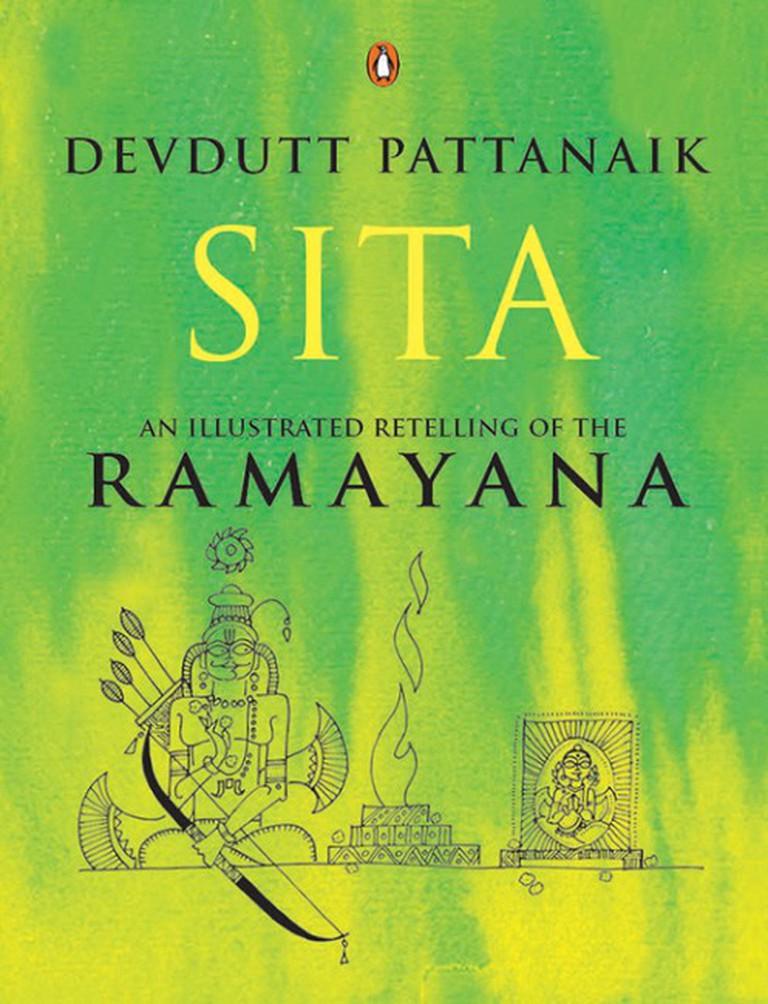 Illustration of Ramayana |© Devdutt Pattanaik