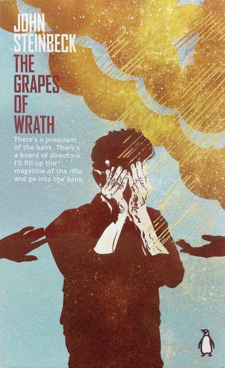 The Grapes of Wrath | © Penguin Classics