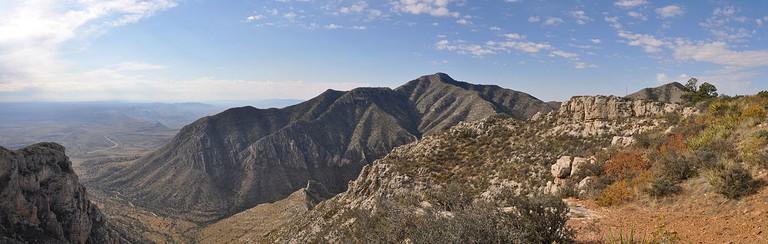 El Paso | © Fredlyfish4/WIkiCommons