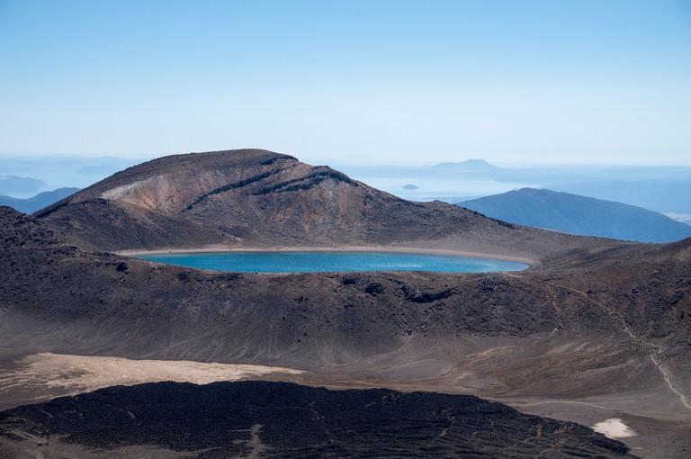 Tongariro National Park | ©jipe7/Flickr