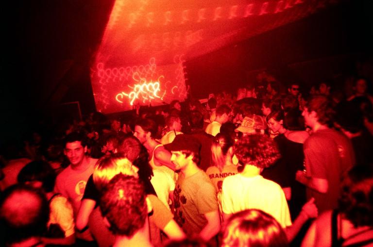 Watergate Nightclub in Berlin