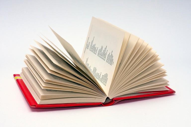Spanish pocket dictionary | © Horia Varlan/Flickr