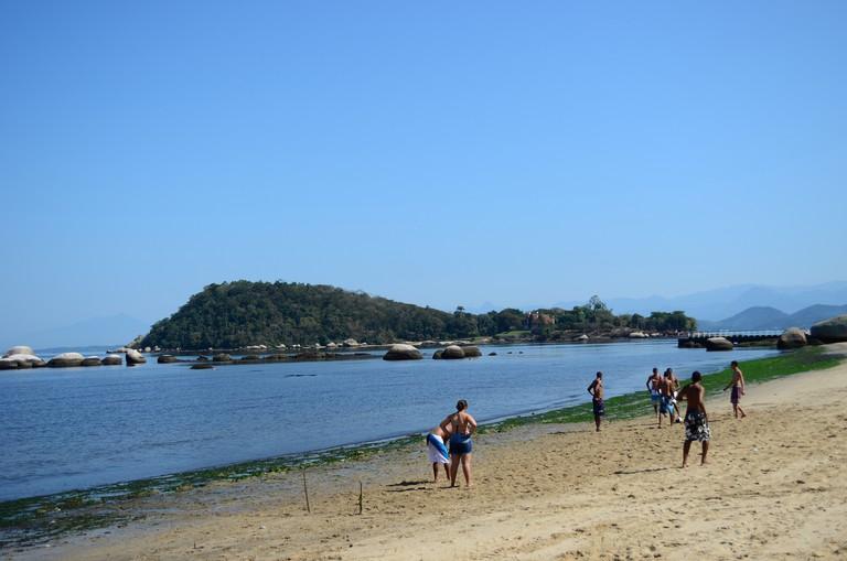 Ilha de Paquetá ©Letícia Peres