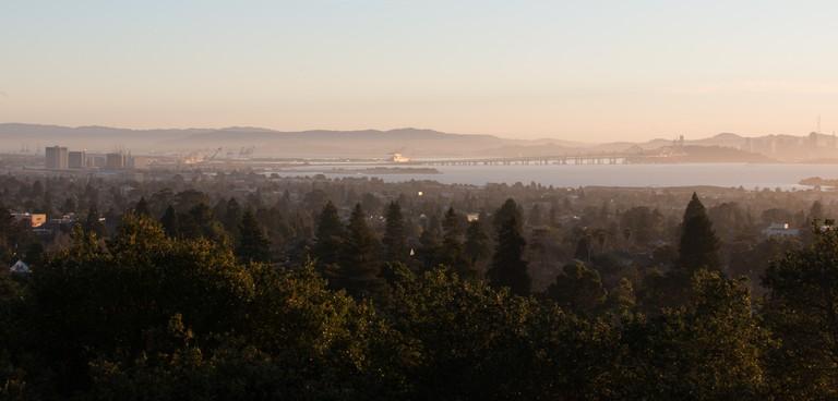 View From Indian Rock © D Coetzee/Flickr