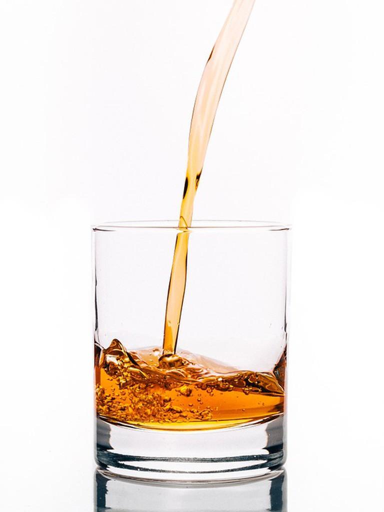 Whisky | free photo from Pavel Kadysz