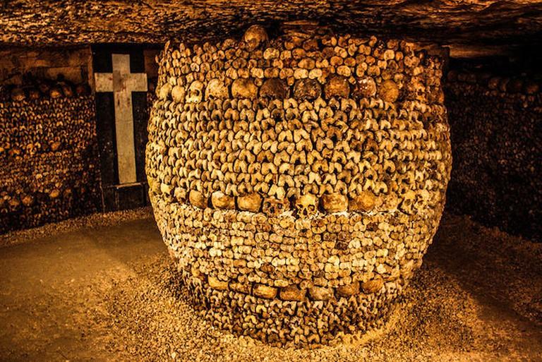 Catacombs/©Shadowgate/Wikicommons