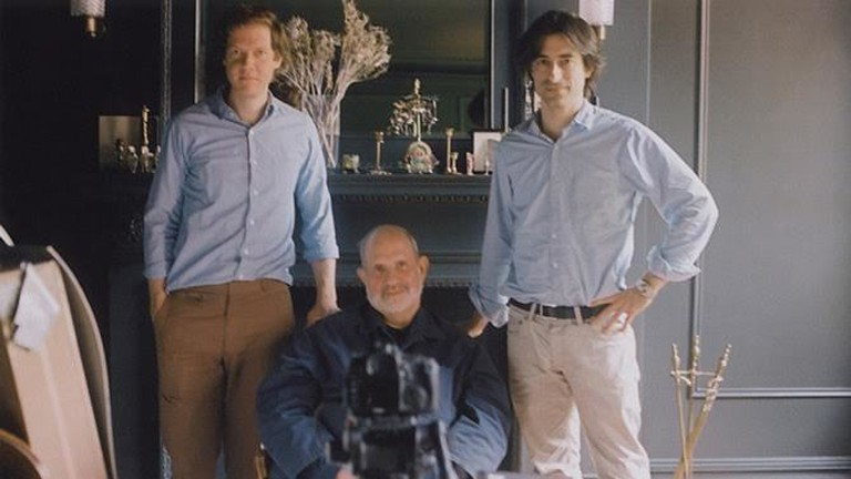De Palma | Courtesy of Hot Docs