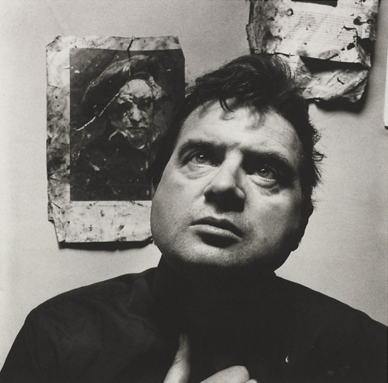 Francis Bacon | © cea/Flickr