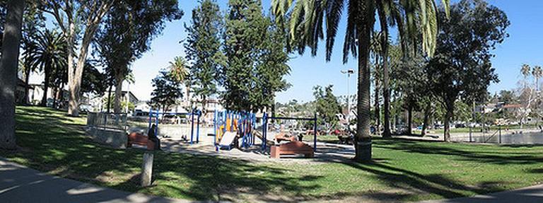 LA Echo Park © Film Scout / Flickr