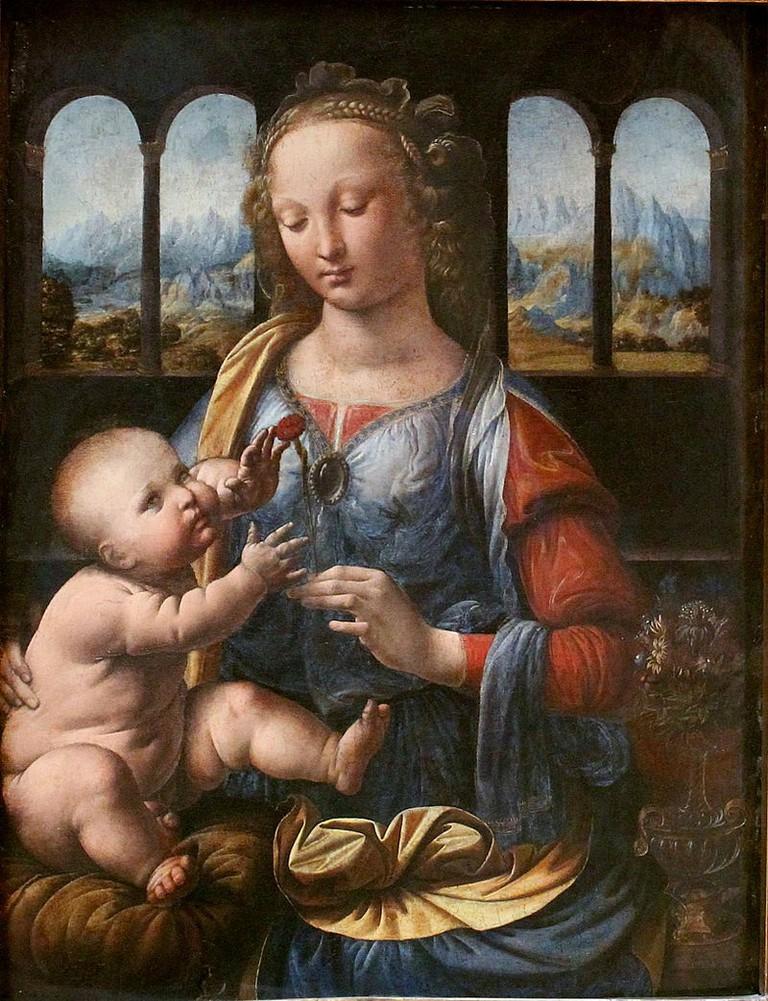 Leonardo da Vinci © The Yorck Project / WikiCommons