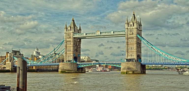 London © Günter Hentschel:Flickr