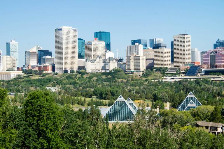 MuttartRiverside |© City of Edmonton