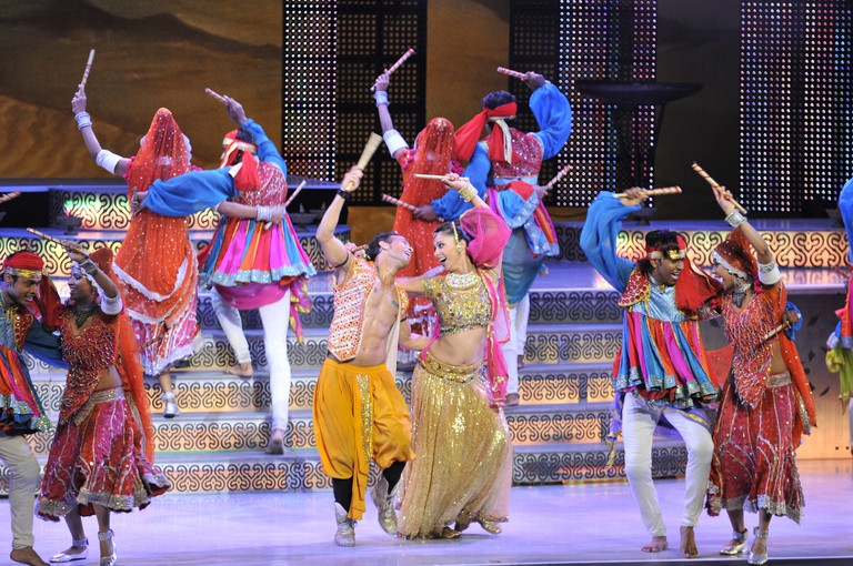 The Merchants of Bollywood   © G Gill