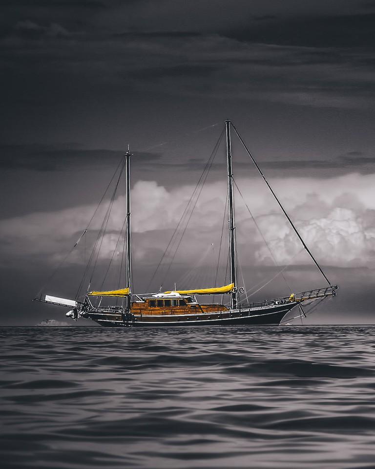 The Storm | © Daniel Kriss