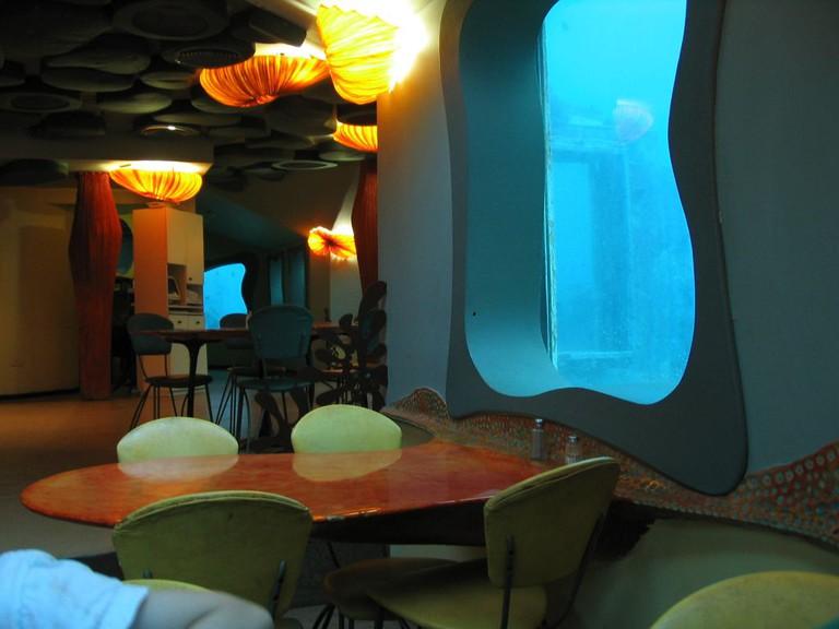 Red Sea Star Restaurant
