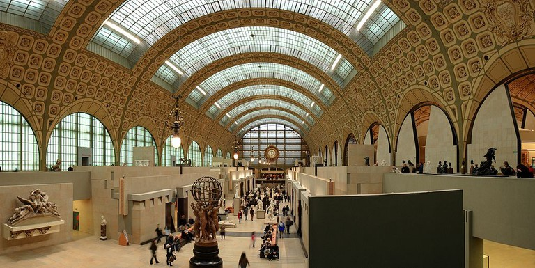 Musee D'Orsay - © Benh/wikicommons
