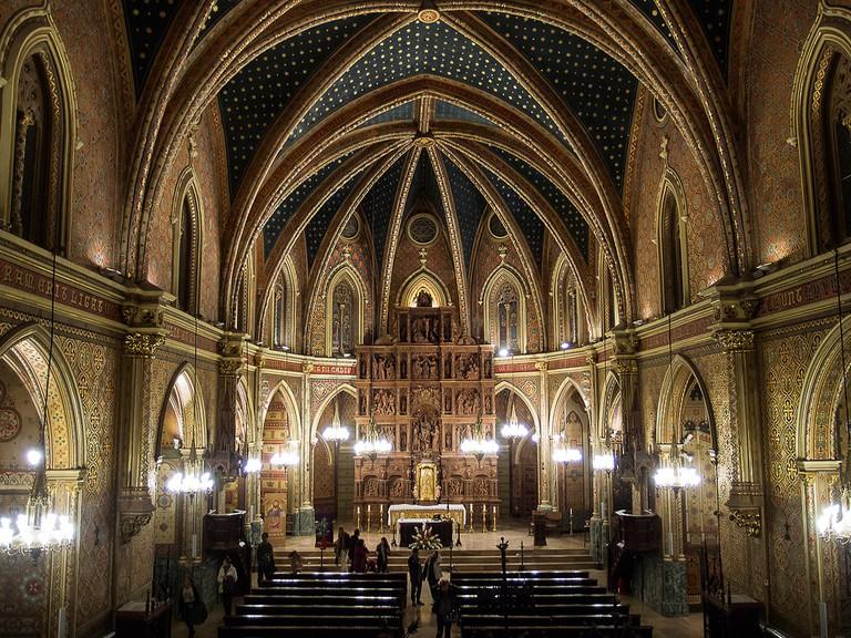 The San Pedro church of Teruel | © Turol Jones / Flickr