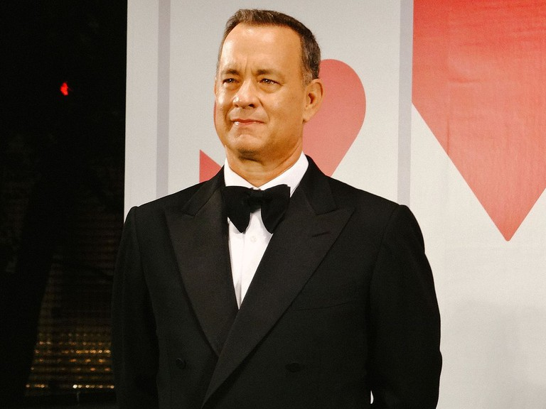 Tom Hanks © Dick Thomas Johnson/Wikipedia