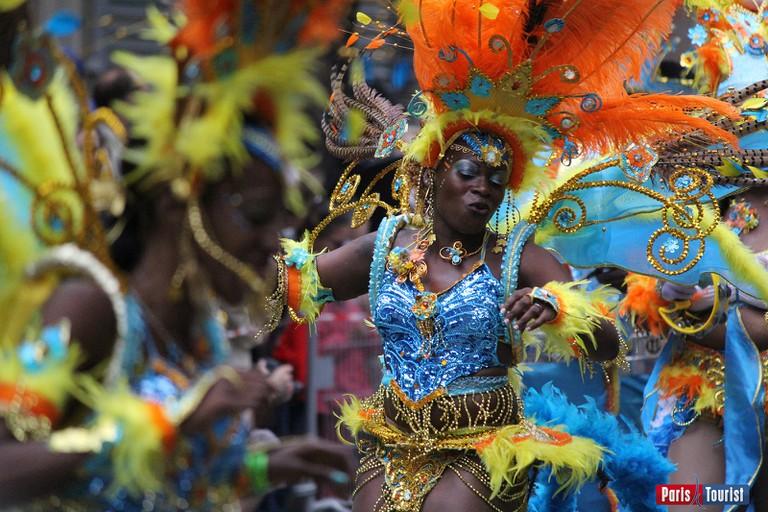 Carnavale Tropical de Paris | © Paris-Tourist.com/Flickr