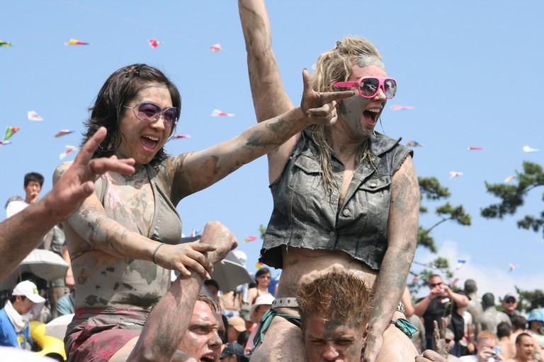 Mud Fest 2008   © Hypnotica Studios Infinite/Flickr