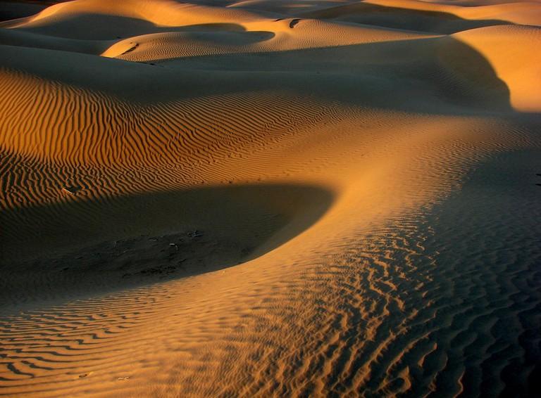 Thar Desert | © Sankara Subramanian/Flickr